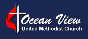 Ocean View United Methodist Church