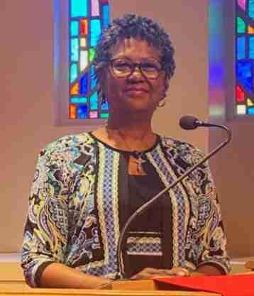 Pastor Edie is lead pastor of OVUMC